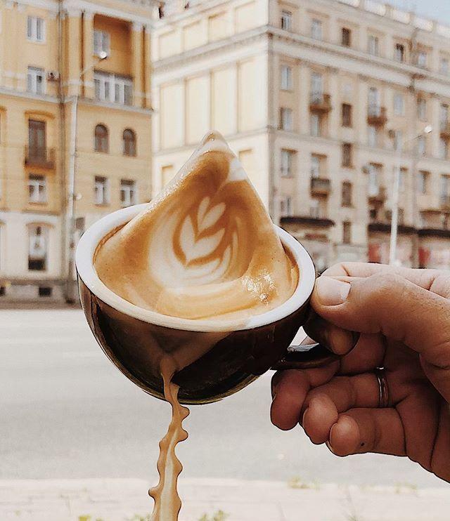 Когда «Дело не в кофе»